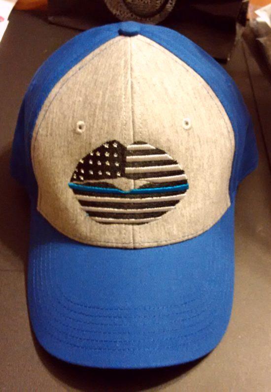 BBO Ladies Jersey Front Cap 2