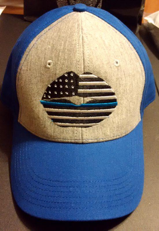 BBO Ladies Jersey Front Cap 1