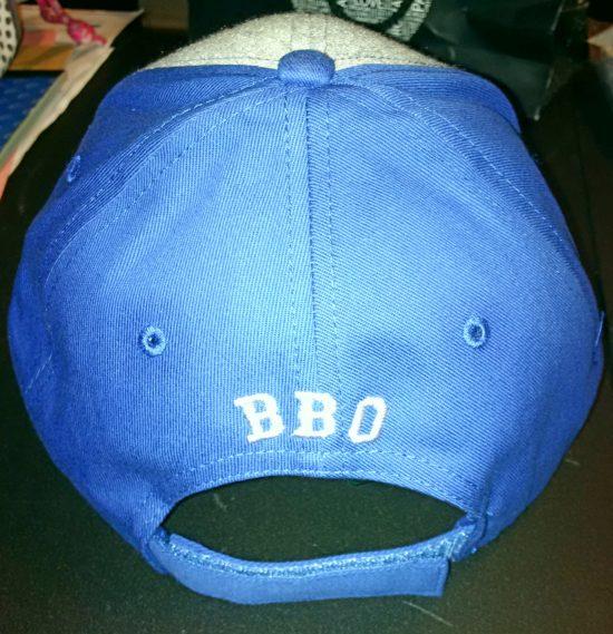 BBO Ladies Jersey Front Cap back2