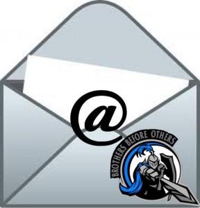 BBO Email