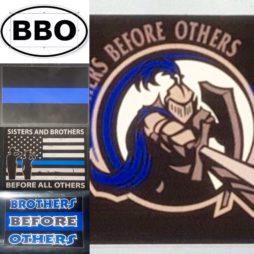 BBO Stickers