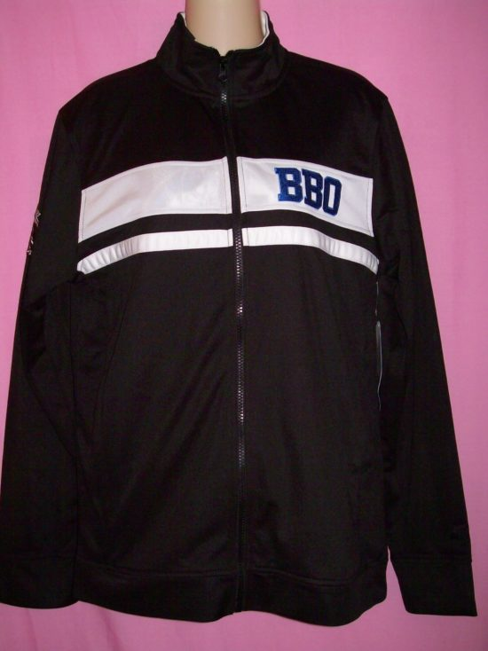 BBO Performance Track Jacket 5