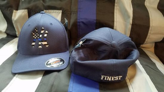 Finest NY Flex Fit Hat