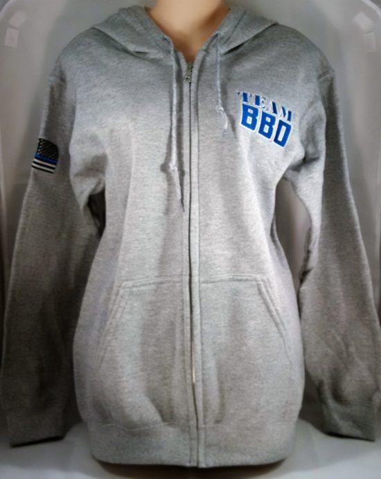 Team BBO hoodie