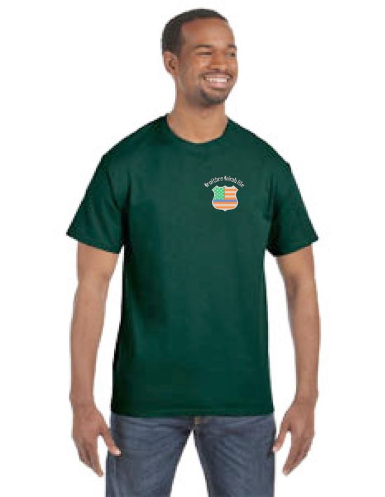 Emerald Pride Shirt