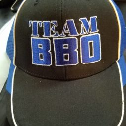 Tunnel to Towers Team BBO Mesh Cap