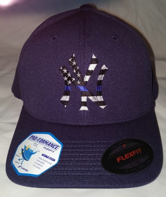 Yankees summer hat f