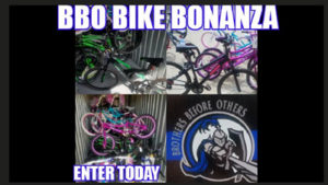 Detroit for Bikes: 25 bikes for children of injured & fallen officers