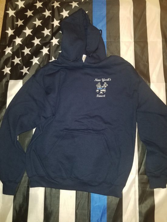 yankees hoodie f