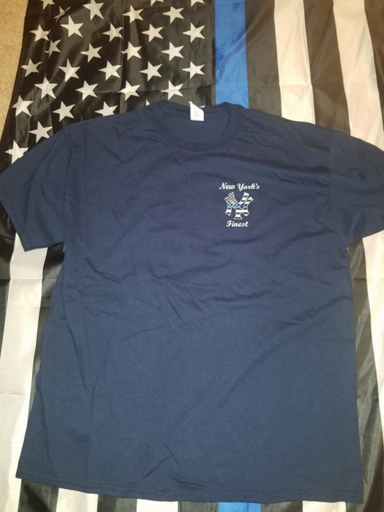yankees t-shirt f