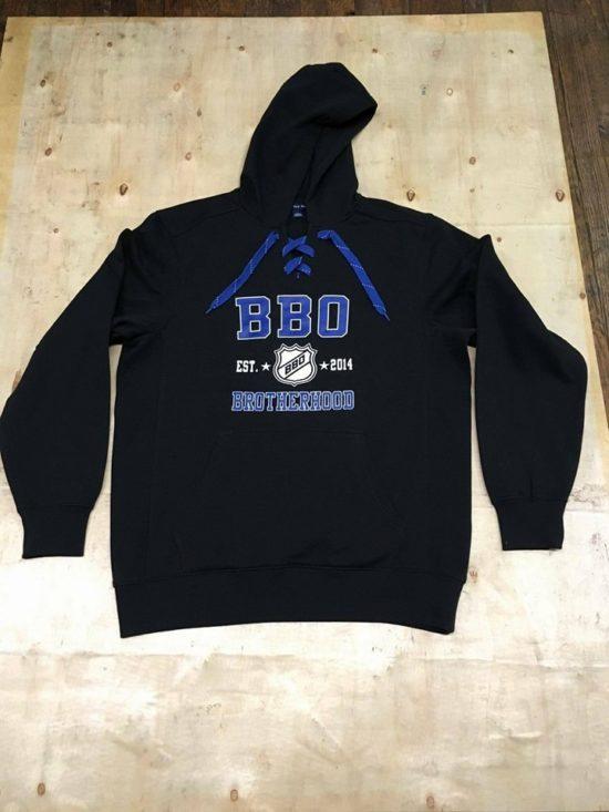 BBO Brotherhood hoodie 2