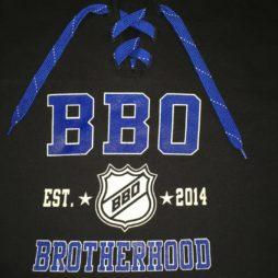 BBO Brotherhood hoodie