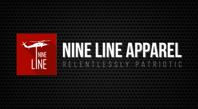Nine Line Offers Exclusive 'Portraits of Valor' Shirt/Sweatshirt   Brothers  Before Others