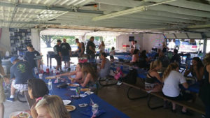 BBO Family Day Picnic 2015