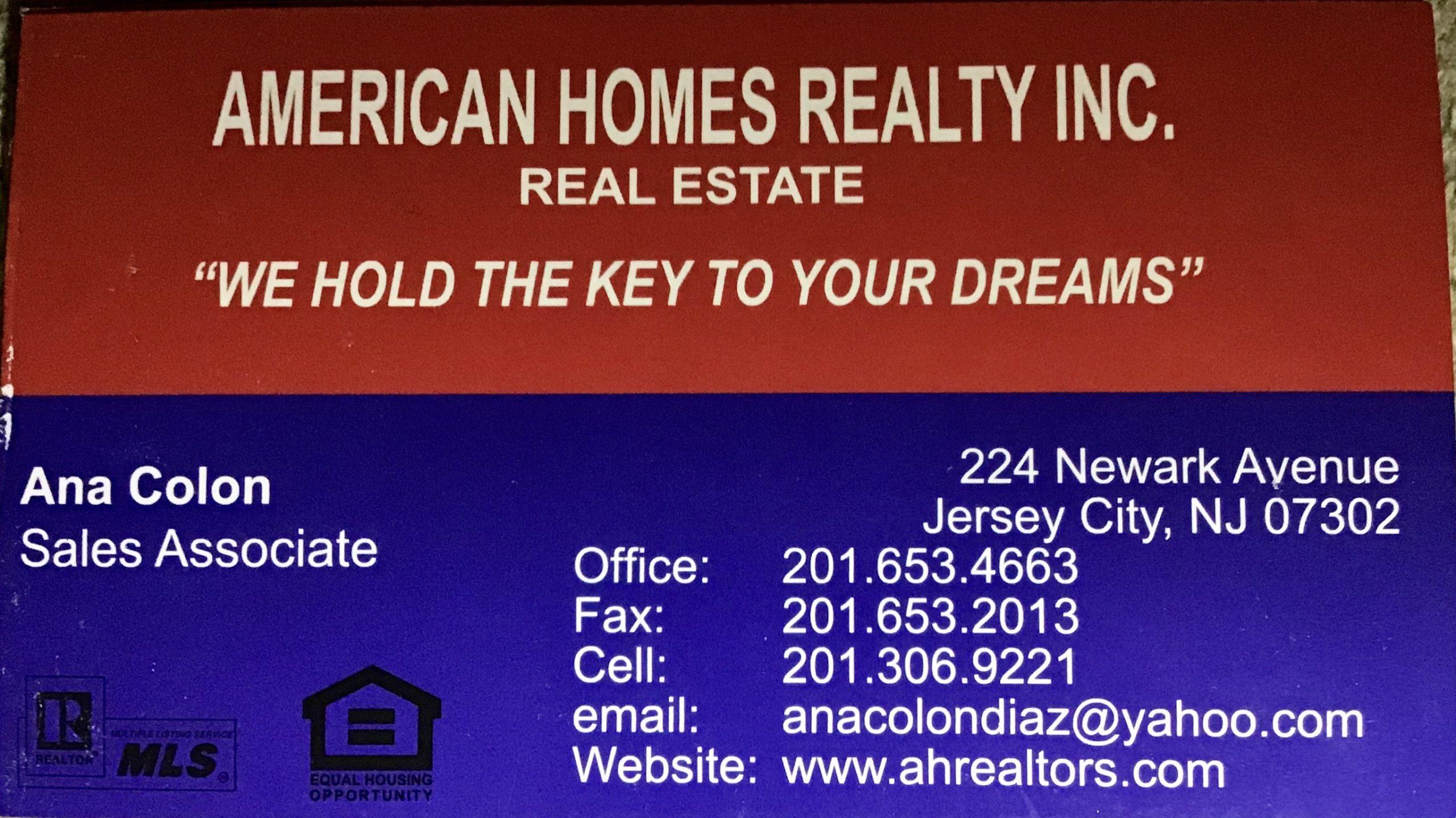 Ana-Colon-American-Homes-Realty