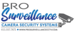 Pro Surveillance Camera Security Systems