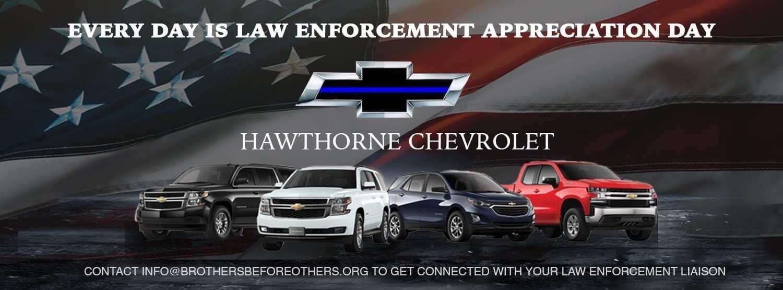 Hawthorne Chevrolet